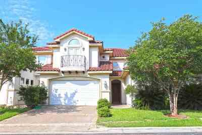 Laredo Condo/Townhouse For Sale: 7205 Lake Victoria Rd