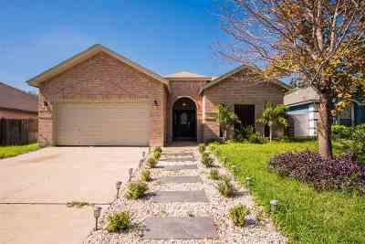 Laredo Single Family Home Option-Show: 8992 Pebble Trl