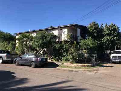 Laredo Multi Family Home For Sale: 402 Garcia St