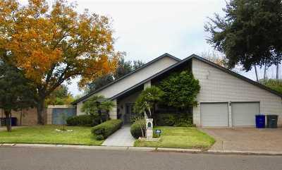 Laredo Single Family Home For Sale: 4818 Paloma Ln