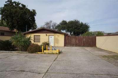 Laredo Multi Family Home For Sale: 916 E Olive St