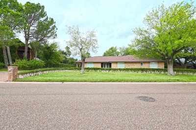 Single Family Home For Sale: 318 Regal Dr