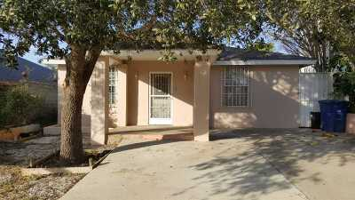 Laredo Single Family Home Option-Show: 2306 Cassata Ln