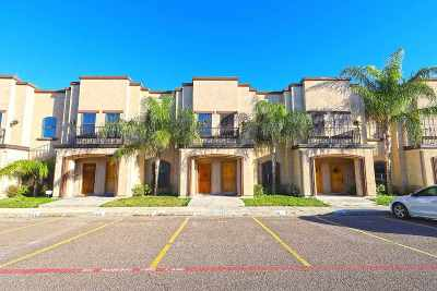 Condo/Townhouse For Sale: 8216 Casa Verde Rd #C137
