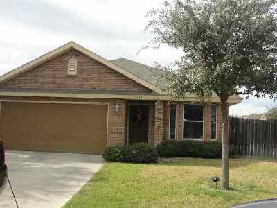 Single Family Home For Sale: 5612 Lost Hills Trail