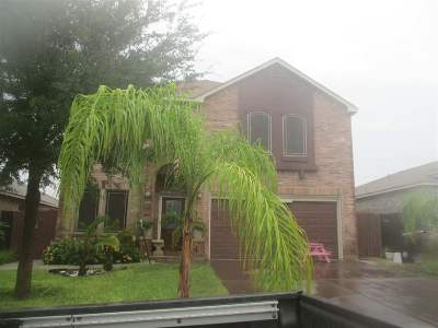 Single Family Home For Sale: 986 Witherspoon Lp