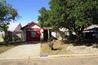 Laredo Single Family Home For Sale: 1242 North Oakmont Lp