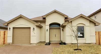 Single Family Home Active-Exclusive Agency: 919 La Rosita