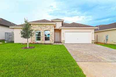 Single Family Home Active-Exclusive Agency: 6013 Maryam Dr.