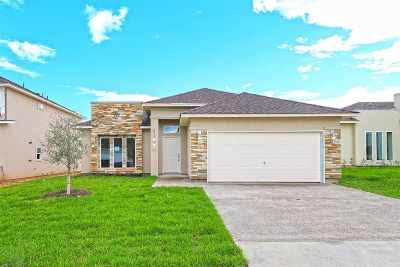 Single Family Home Active-Exclusive Agency: 6014 Maryam Dr.