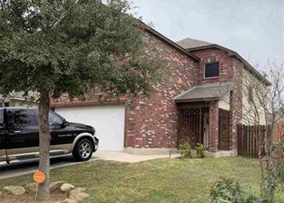 Single Family Home For Sale: 11137 Salado Dr