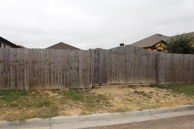 Laredo Residential Lots & Land For Sale: 6115 Monaguillo Dr