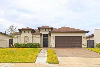 Single Family Home For Sale: 6304 Sahar Ct.