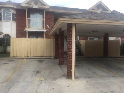 Condo/Townhouse For Sale: 1205 International Dr #16