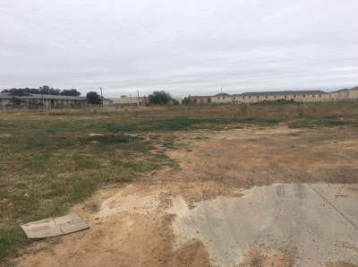 Laredo Commercial Lots & Land For Sale: 6702 Springfield Ave