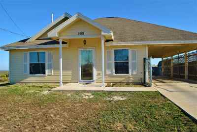 Zapata County Single Family Home For Sale: 509 Flores Ave