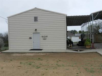 Zapata County Single Family Home For Sale: 102 Overview Dr