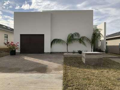 Laredo Single Family Home For Sale: 1616 Tabasco Dr