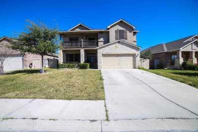 Single Family Home For Sale: 324 Sabal Loop