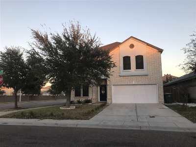 Single Family Home For Sale: 11159 Escandon Dr
