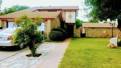 Single Family Home For Sale: 4810 Samlon Ct