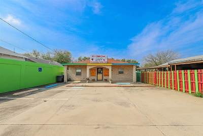 Commercial Option-Show: 2218 Tilden Ave