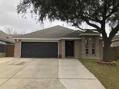 Single Family Home For Sale: 1621 Sweden Ln