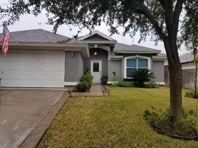 Laredo Single Family Home For Sale: 1713 Stonefield Ln