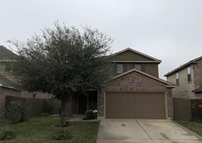 Laredo Single Family Home For Sale: 15112 Palacio Dr