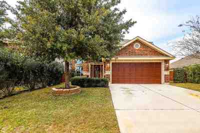 Laredo Single Family Home Option-Show: 5108 Lost Hills Trail