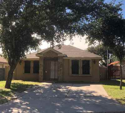 Laredo Single Family Home For Sale: 9504 Allen Dr