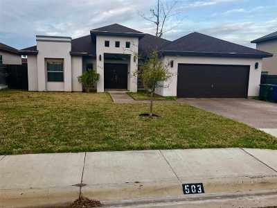 Single Family Home Option-Show: 503 Starling Creek Lp