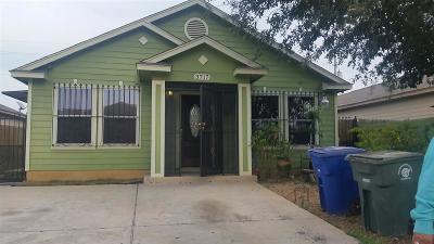 Laredo Single Family Home For Sale: 3717 Katiana Dr.
