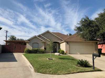 Laredo Single Family Home Option-Show: 10209 Chimayo Rd