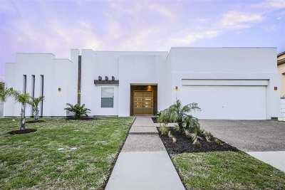 Single Family Home For Sale: 1119 Coahuila Loop