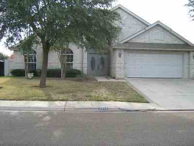Laredo Single Family Home For Sale: 2216 Cielo Encantado