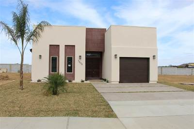 Single Family Home Option-Show: 5408 Ensenada Dr.