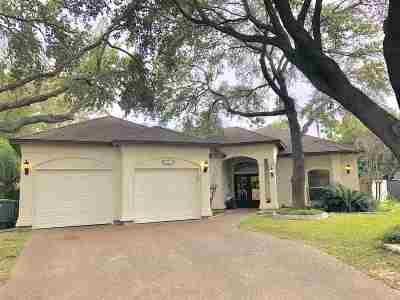 Single Family Home For Sale: 3005 Woodland Cv