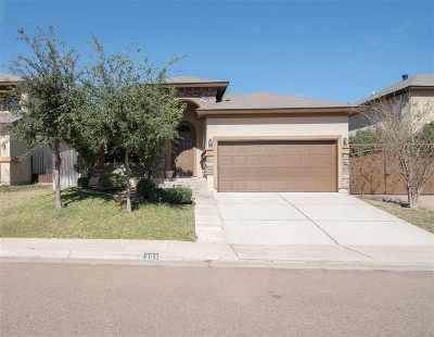 Single Family Home For Sale: 308 Starling Creek Lp