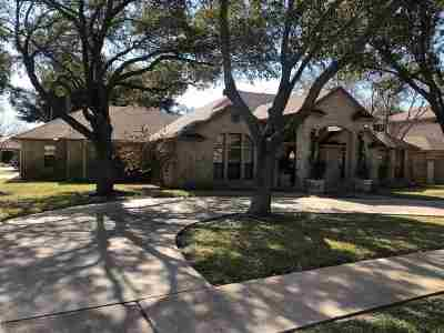 Laredo Single Family Home Option-Show: 611 St James Dr