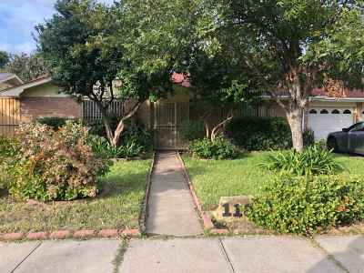 Single Family Home For Sale: 110 California St