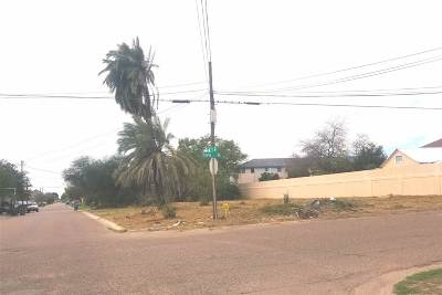 Laredo Rental For Rent: 1402 Flores Ave