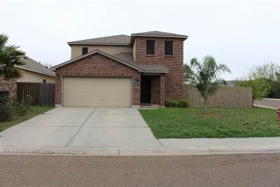 Single Family Home Option-Show: 5401 Marlin Dr