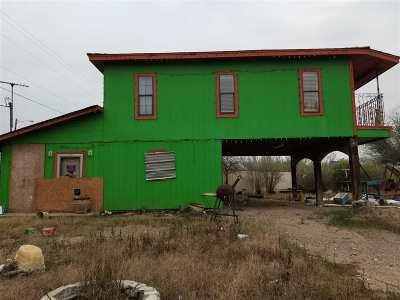 Single Family Home For Sale: 3602 Jimenez