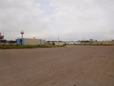 Laredo Commercial Lots & Land For Sale: 7004 San Dario Ave