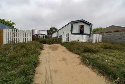 Single Family Home Active-Exclusive Agency: 4632 Exodus Dr
