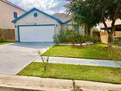 Single Family Home Option-Show: 538 Gandara Dr