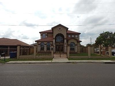 Laredo Rental For Rent: 7318 Michigan Ave