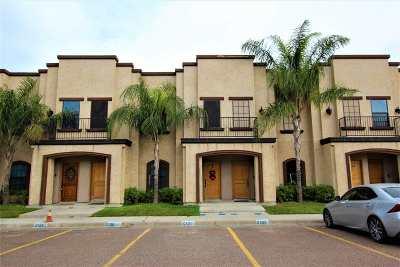 Condo/Townhouse For Sale: 8216 Casa Verde Rd #C132