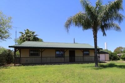 Zapata Single Family Home For Sale: 2127 Cardinal Ln